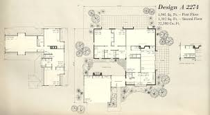 Vintage House Plans s  English Style Tudor Homes   Antique        Vintage House Plans  s homes  tudor style