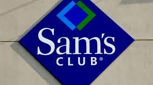 sam s club credit my credit card