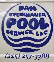 Latest Updates From Dan Steinhauer Pool Service LLC | Facebook