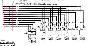honda metro wiring diagram wiring diagram and schematic design metra radio harness at Metro Wiring Harness