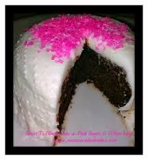 Iced Jamaican Black Cake Desserts pg 28 Jamaican Black Cakes