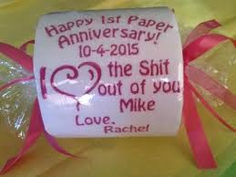 full size of paper wedding anniversary ideas for wife 1 year gift 1st gifts him first