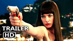What does hustle expression mean? The Hustle Official Trailer 2 2019 Anne Hathaway Rebel Wilson Movie Hd Youtube