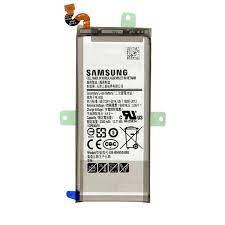 Samsung Galaxy Note 9 N960 Batarya Pil Servis Eb-bn950aba - tekyerdenal.com
