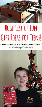 Best The Heavy Power List Top Christmas Gift Ideas For Teenage Christmas Gifts Ideas For Teenage Girl