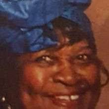 Obituary of Isabelle B. Smith - Alexandria Virginia | OBITUARe.com