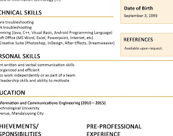Cpr Certification On Resume Great Example Of Resume With Cpr Best Cpr Certification On Resume