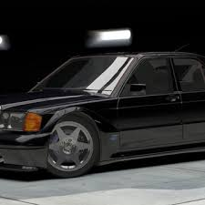 This particular evo ii from 1991, no 345. Mercedes Benz 190e 2 5 16 Evolution 2 Need For Speed Wiki Fandom
