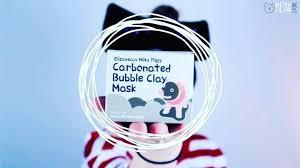 Знаменитая глиняно-пузырьковая... - Meow Store - Корейская ...