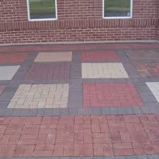 Simple brick patio designs Vintage Paver Brick Patio Designs Pati Paver Brick Patio Pictures Simple Pertaining To Stunning Brick Paver Bristol Urnu Landscaping Stunning Brick Paver Patterns Your Residence Decor
