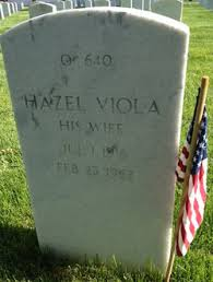 Hazel Viola Johnson (1916-1962) - Find A Grave Memorial