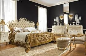 Stylish Gold And White Bedroom 35 Gorgeous Design With Accent Richie ...
