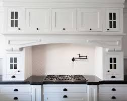 White Kitchen Cabinet Handles White Kitchen Interior Design Ideas How To Create The White