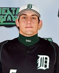 Jacob Howell - Baseball - Delta State University Athletics