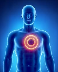 sharp pain in chest. spontanious sharp pain (comes and goes) below left collar bone. doesn\u0027t in chest i