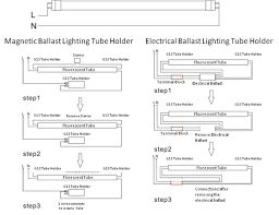 better led limited 6 installation cautions