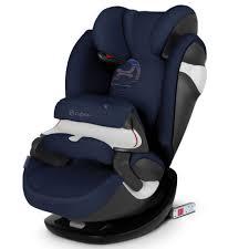 cybex GOLD Car Seat Pallas M-fix Denim Blue-blue