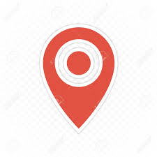 Pins For Maps Pin Map Navigation Icon Location Pin Sign Isolated On Transparent
