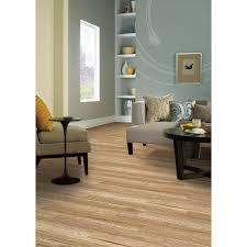 home legend wire brushed windcrest oak 3 8 in t x 5 in w x 47 1 4 in l lock hardwood flooring 19 686 sq ft case hl346h the