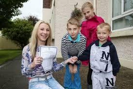 Nursing Career Beckons For Letterkenny Mother Of Three Adele