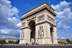 tourist attractions in paris planetware