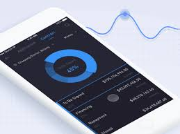 Chart App Iphone Pie Chart Pie Chart App Pie Charts Data Charts