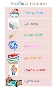 Bedtime Charts Free Make Your Own Bedtime Routine Chart For Free We Heart Mom