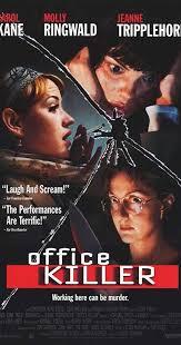 Office Killer 1997 Imdb
