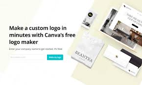 Design My Brand 20 Free Online Logo Generators Logo Maker Apps