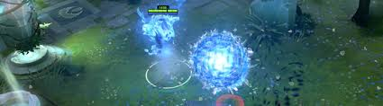 some anon from 4chan drew ancient apparition it s pretty cool dota2