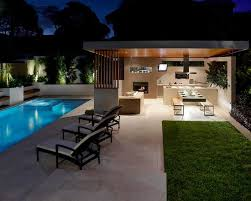 modern outdoor living melbourne. the ultimate outdoor kitchen and pool area más. modern kitchenmodern livingoutdoor living melbourne o