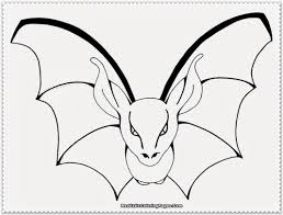 Small Picture Luxury Bat Coloring Page 21 With Additional Coloring Pages for