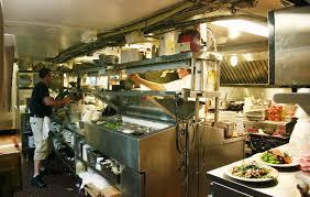busy restaurant kitchen. Fanizzi\u0027s Busy Restaurant Kitchen