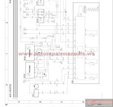 volvo fl6 wiring diagram volvo wiring diagrams volvo truck service manual all3 volvo fl wiring diagram