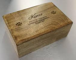 dog ashes box. Interesting Dog Image Is Loading PersonalisedGenuineMangoWoodPetMemorialAshesCasket For Dog Ashes Box O