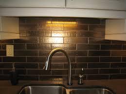Brick Backsplash Tile Love Me Some Bronze Bricks River City Tile Pany 3680 by guidejewelry.us