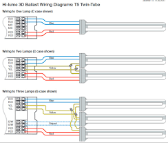lutron dimming ballast wiring diagram wiring diagram technic h3dt540gu210 replaces ec3t540gu210 lutron electronic fluorescentlutron hi lume 3d dimming ballast twin tube wiring