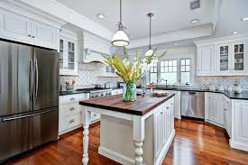types of countertops kitchen types of stone