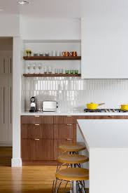 Kitchen Tiled Splashback 17 Best Images About Kitchen On Pinterest Orange Sorbet Wood