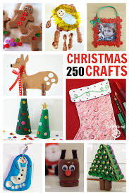 8 Easy Christmas Crafts For Toddlers And Preschoolers  Kidz Christmas Crafts Toddlers