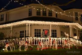 christmas exterior lighting ideas.  Christmas 15 Awesome Outdoor Christmas Lights Ideas 2017 Uk In Exterior Lighting R