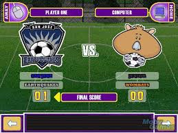 Backyard Soccer MLS Edition Download Free Full Game  SpeedNewBackyard Soccer Free Download