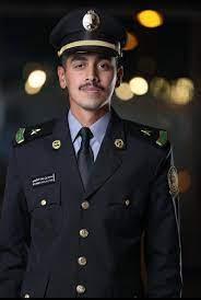 """العصيمي"""" يتخرج برتبة ملازم من كلية الملك خالد العسكرية"""