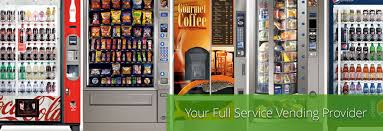 State Of The Art Vending Machines Extraordinary Vending Machines And Office Coffee Service St Louis Dynamic Vending