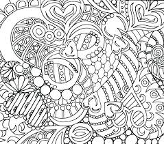printable advanced coloring pages free