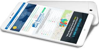 Free Business Report Card Business Report Card