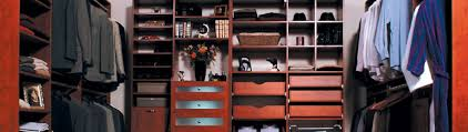 top 6 rules for custom walk in closet design