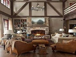 bringing warm ambience in your house with rustic home decor tips