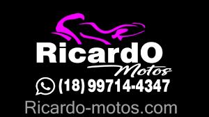 RICARDO MOTOS ARAÇATUBA - YouTube
