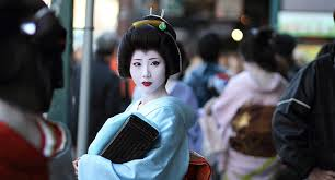 my favorite geiko of all time mamehana san who has recently retired